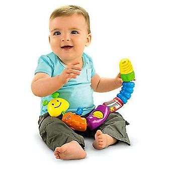 Fisher-Price Worm  W9834 (Toys , Preschool , Babies , Early Childhood Toys)