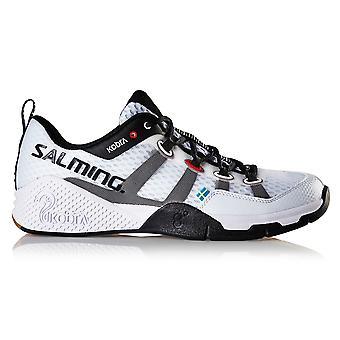 Salming damer håndbold sko Cobra hvid - 1237078-0707