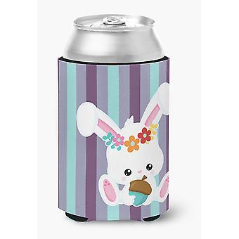 Carolines Treasures  BB6790CC Bunny Rabbit Can or Bottle Hugger