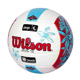 WILSON hawaiian beach volleyball + FREE air disc!