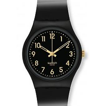 Swatch gyllene Tac (GB274)