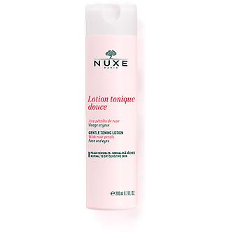 Nuxe Toning Lotion with Rose Petals (Cosmetics , Facial , Facial cleansers)