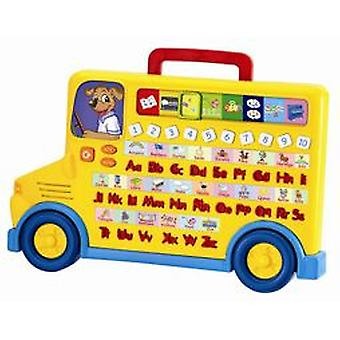 WinFun Panel Bus Alphabet (Babies and Children , Toys , Educative And Creative)