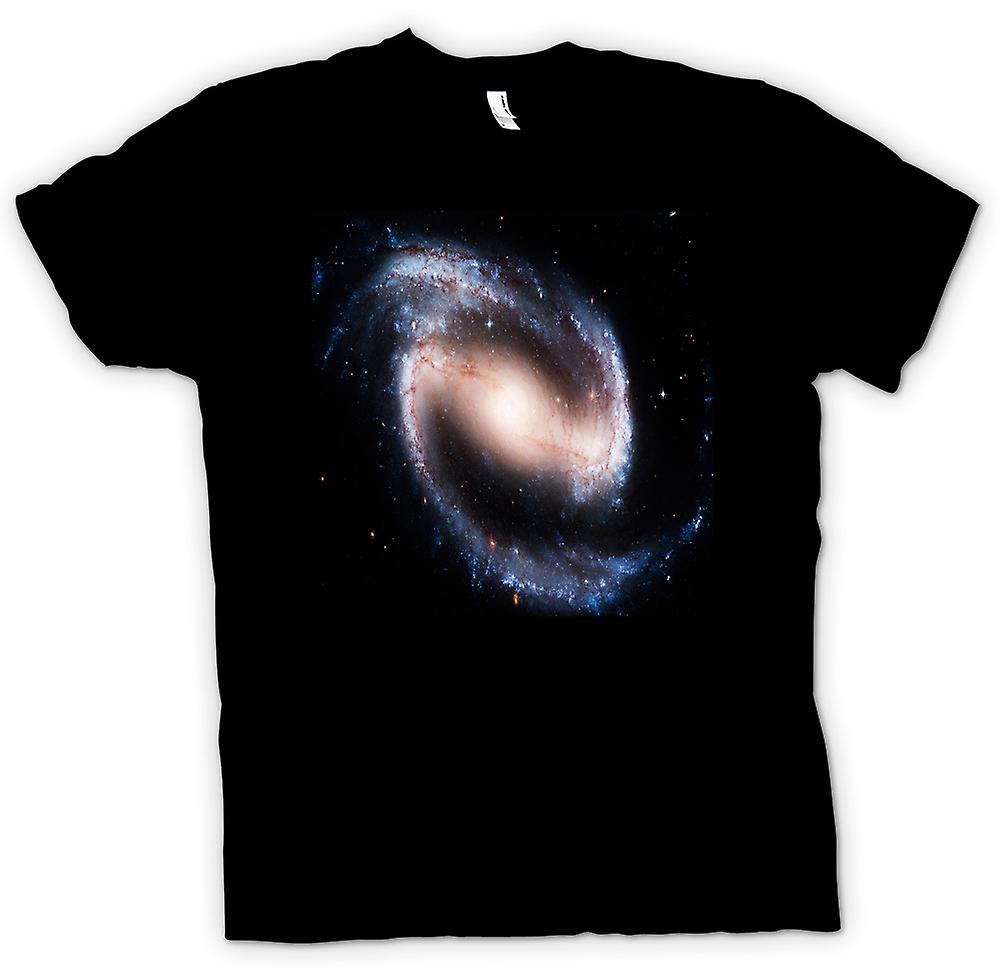 Mens T-shirt - Milky Way - Cool Astronomy