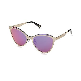 Marc Jacobs Marc 198/S Yellow/Pink Ladies Sunglasses