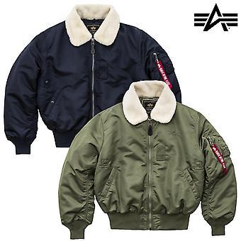Alpha Industries Jacket B 15