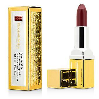 Elizabeth Arden Beautiful Color Moisturizing Lipstick - # 41 Bold Red (Matte) - 3.5g/0.12oz