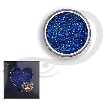 Glitter Love Loose Glitter Azure Mine