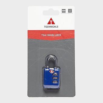 Technicals Combination Lock