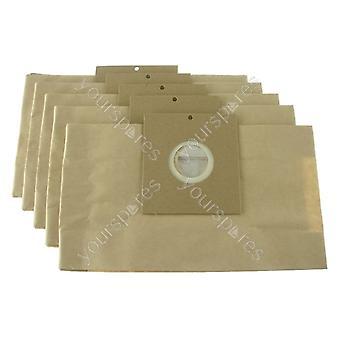 Samsung VC5010 Papier Staub Staubsaugerbeutel
