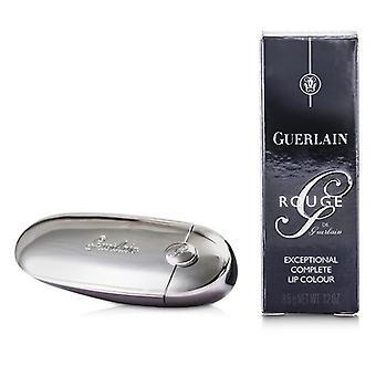 Rouge G De Guerlain Exceptional Complete Lip Colour - # 48 Geneva - 3.5g/0.12oz