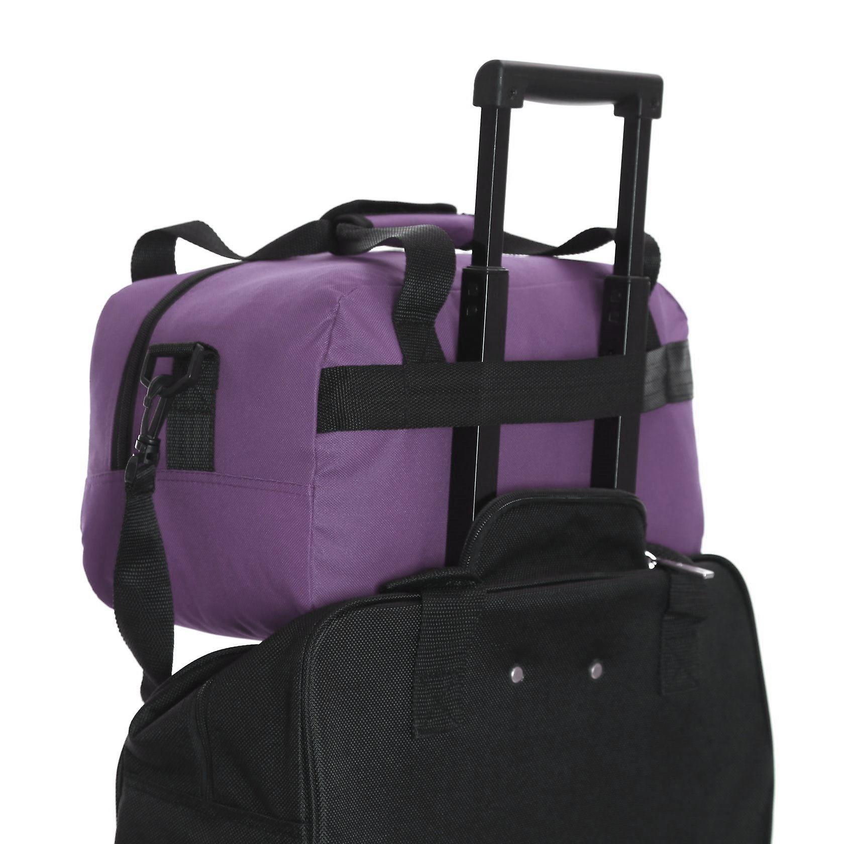 Slimbridge Mora Small Ryanair Cabin Bag, Dusk