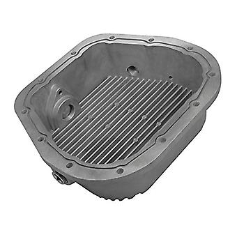 aFe Power 46-70150 Ford F-150 Rear Differential Cover (Raw; Street Series)