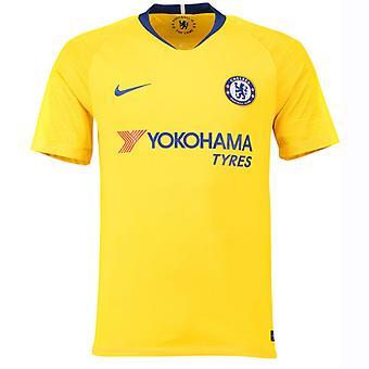 2018-2019 Chelsea Away Nike Football Shirt