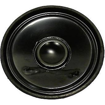 Visaton K 45 1.8  4.5 cm Mini speaker 1 W 8 Ω