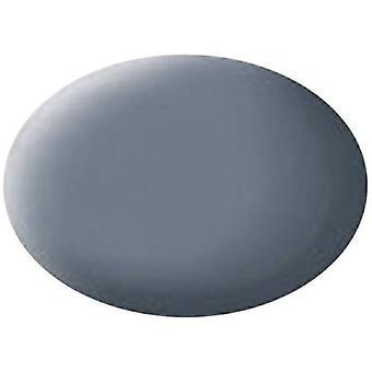 Enamel paint Revell Blue-grey (matt) 79 Can 14 ml