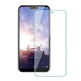 Nokia X 6 screen protector 9 H laminated glass tank protection glass tempered glass