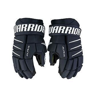 Warrior Alpha QX5 handskar senior