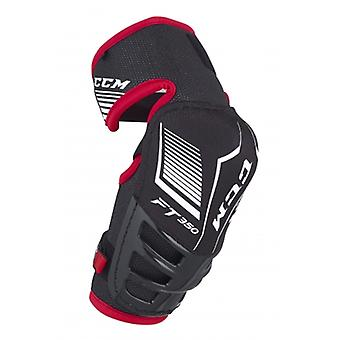 CCM Jet speed FT350 Edison bue saver junior
