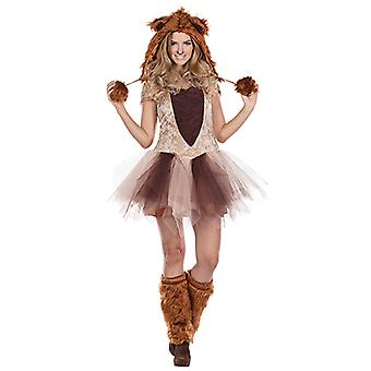 Sexy lion lion costume animal costume lion costume for women