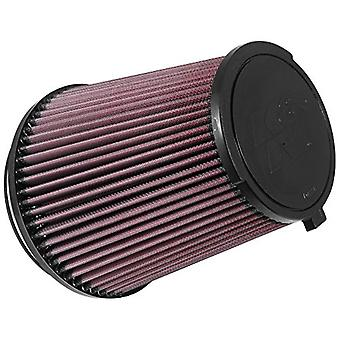 K&N E-0649 Replacement Air Filter, 1 Pack