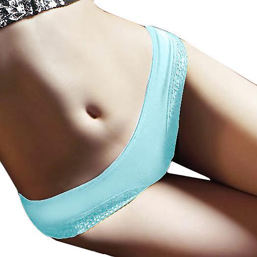 Waooh - Lingerie - Lace Panties