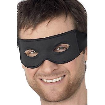 Bandit Eyemask and Tie Scarf.  One Size
