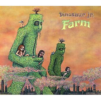 Dinosaur Jr. - Farm [CD] USA import