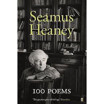 100 poemas de 100 poemas - livro 9780571347155