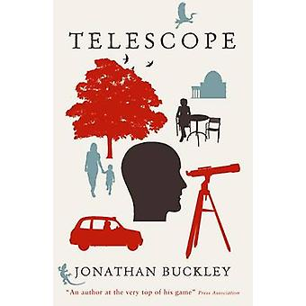 Telescope by Jonathan Buckley - 9780956308627 Book