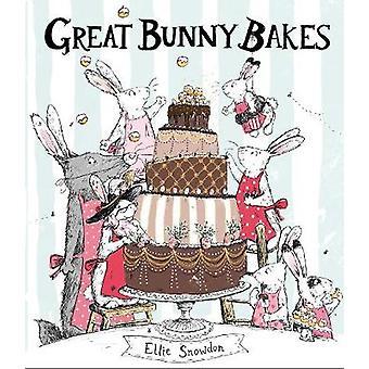 Stor kanin bakar av Ellie Snowdon - 9781471166341 bok