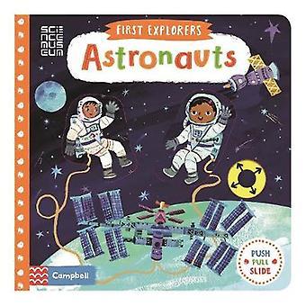 Astronautas por Christiane Engel - livro 9781509851959