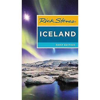 Rick Steves Islande (première édition) par Rick Steves - Bo 9781631218132