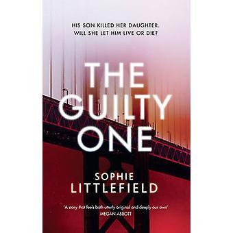 Un culpable por Sophie Littlefield - libro 9781781856888