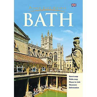 Bath City Guide - English by Annie Bullen - Angela Royston - 97818416