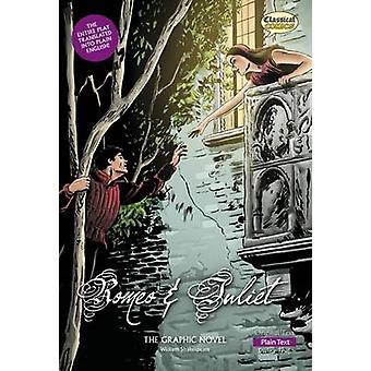 Romeo and Juliet - Plain Text (British English ed) by William Shakespe