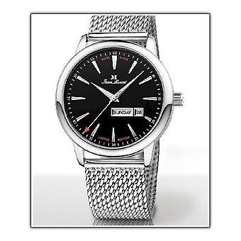 Jean Marcel Palmarium bracelet mens watch automatic 560.271.32