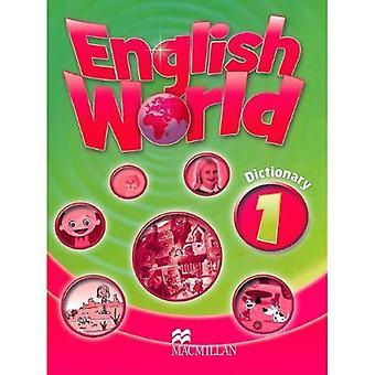 Inglese mondo 1: dizionario