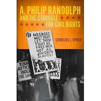 A. Philip Randolph und der Kampf für die Bürgerrechte