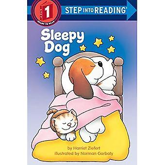 Cachorro com sono (passo para ler - nível 2 - Paperback)