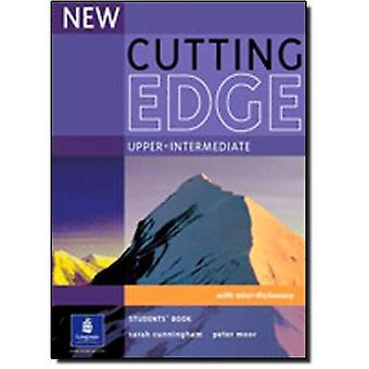 New Cutting Edge Upper-Intermediate: Student's Book