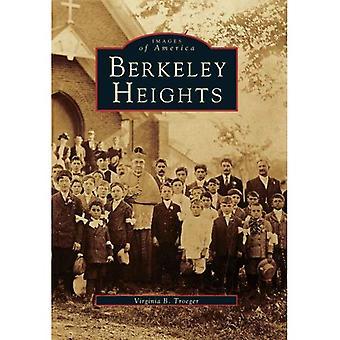 Berkeley Heights (Images of America (Arcadia Publishing))