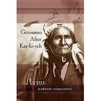Geronimo après Kas-Ki-Yeh