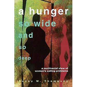 A Hunger So Wide and So Deep: Multiracial View of Women's Eating Problems