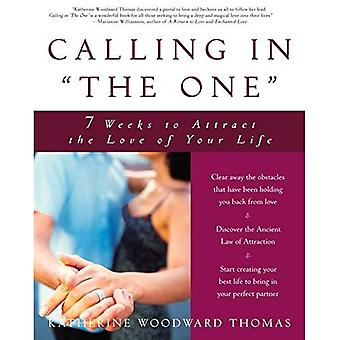 Calling in  the One : 7 Weeks to Attract the Love of Your Life