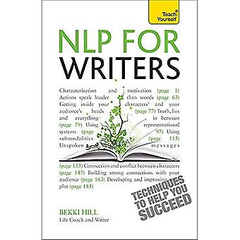 Nlp for Writers