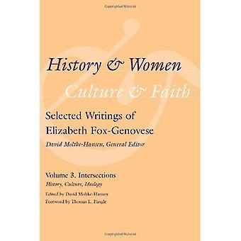 Geschiedenis; Vrouwen, cultuur; Geloof