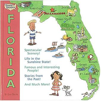 Florida (State Shapes)