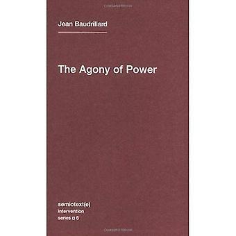 Våndan av makt (Semiotext