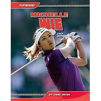 Michelle Wie:: Golf Superstar (meneurs de jeu Set 5)
